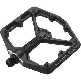 Crankbrothers Stamp 7 Large Pedali, black